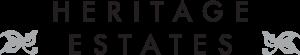 Heritage Estates 2015 Logo